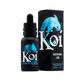 KOI CBD 500MG Vape E-Juice 30ML TINCTURE E-Liquid