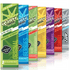 KUSH HERBAL WRAPS CONES 2 Wraps / Pack - 25 IN BOX-TOBACCO WRAPS-fourseasons-trade