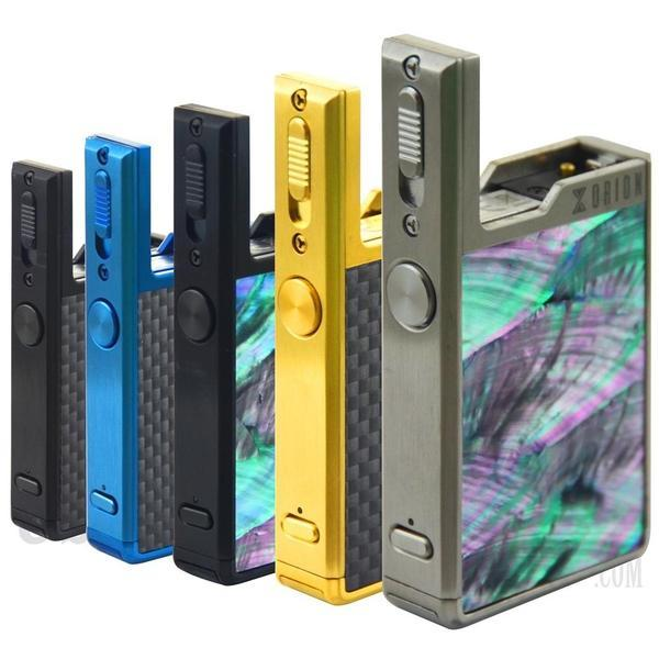 LOST VAPE ORION DNA GO 40W 950MAH POD SYSTEM-Pod Systems-fourseasons-trade