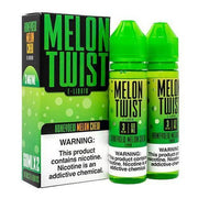 MELON TWIST E-LIQUID - 120ML-E-Liquid-fourseasons-trade