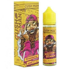 Nasty E-Juice Cush Man 60ml-E-Liquid-fourseasons-trade