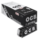 OCB PREMIUM 2 in 1 PAPER WITH TIPS ATTACHED 1 1/4 SIZE - 24 in BOX