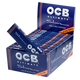 OCB Ultimate Slim + Filter Papers - 32 in Box
