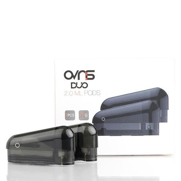 OVNS DUO Replacement Pod-Pod Systems-fourseasons-trade