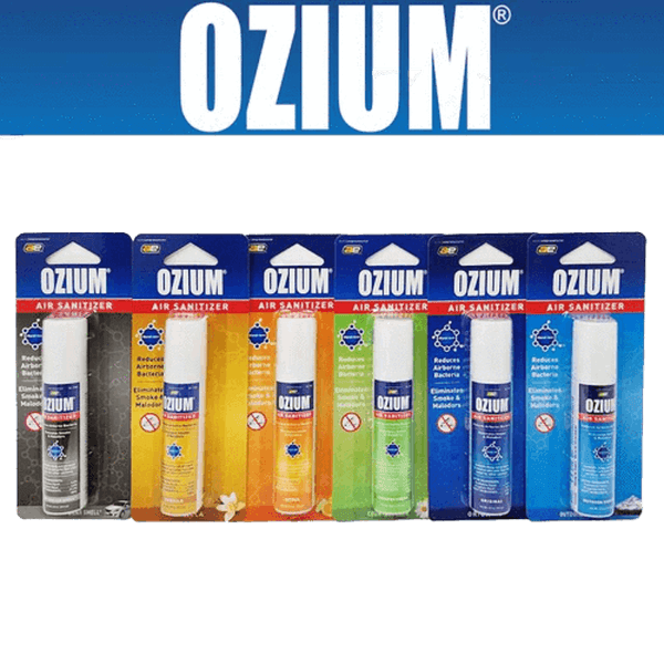 OZIUM AIR SANITIZER - Air Freshener-Room Freshener-fourseasons-trade