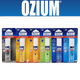 OZIUM AIR SANITIZER - Air Freshener