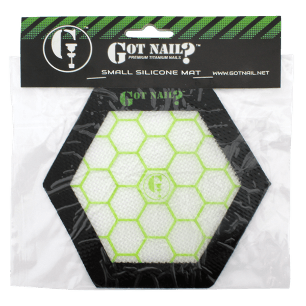 Premium Quality Silicone Mats by Got Nail?-SMOKE ACCESSORIES-fourseasons-trade
