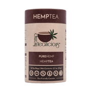 "Pure Hemp Botanicles ""Hemptealicious""-CBD Topicals-fourseasons-trade"