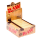 Raw Classic King Size Supreme Rolling Papers - 24 in Packs