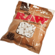 RAW COTTON FILTERS PLUGS - 200 in BAG