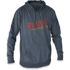 RAW HEATHER GRAY- POCKET LETTERING LIGHT WT HOODIE XL-SMOKE ACCESSORIES-fourseasons-trade
