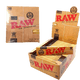 RAW KING SIZE SLIM CLASSIC - 50 IN BOX