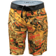Raw Life Brazil Board Shorts