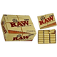RAW PRE-ROLLED TIPS - 20 in BOX