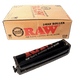 RAW Roller Eco Hemp Plastic 2 Way Adjustable 70mm And 110mm Rolling Machine - Pack of 12
