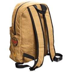 RAW SMELL PROOF BACKPACK-SMOKE ACCESSORIES-fourseasons-trade