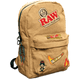 RAW SMELL PROOF BACKPACK
