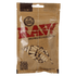 RAW UNREFINED CELLULOSE FILTERS SLIM - 200 in BAG-Tobacco Paper-fourseasons-trade