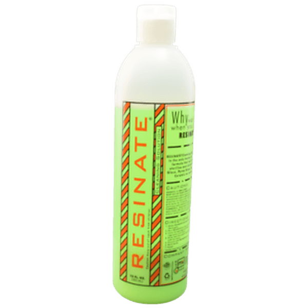 Resinate Green Glass Cleaning Solution - 12oz-Glass Cleaner-fourseasons-trade