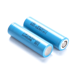 SAMSUNG 25R 2 PACK 18650 3.7V AUTHENTIC BATTERY-Batteries-fourseasons-trade