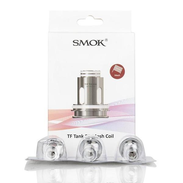 SMOK TF TANK BF-MESH REPLACEMENT COILS - PACK OF 3-Vape Coils-fourseasons-trade