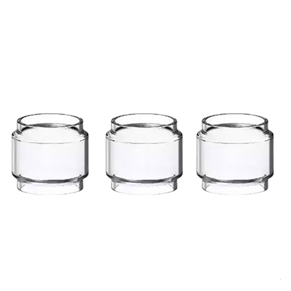 SMOK TFV12 PRINCE BULB PYREX GLASS TUBE 8ML - Pack of 10-VAPE ACCESSORIES-fourseasons-trade