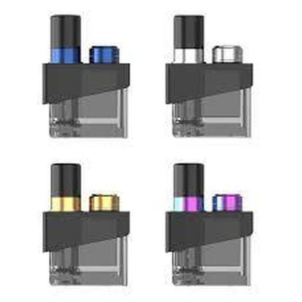 SMOK TRINITY ALPHA 2.8ML REFILLABLE REPLACEMENT POD-Replacement Pods-fourseasons-trade