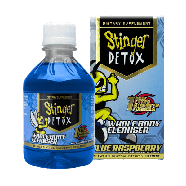 Stinger Detox Whole Body Cleanser 1 Hour Extra Strength Formula Liquid-Detox-fourseasons-trade