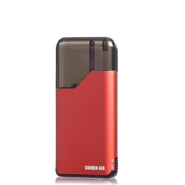SUORIN AIR STARTER KIT POD SYSTEM-Pod Systems-fourseasons-trade