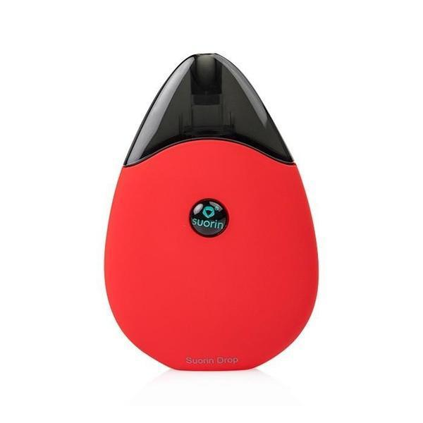 SUORIN DROP STARTER KIT - 2ML REFILLABLE POD SYSTEM-Pod Systems-fourseasons-trade