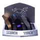 TORCH SCORCH X-SERIES LUX TORCH 5 INCH- ASSORTED COLOR - ONE PIECE PRICE