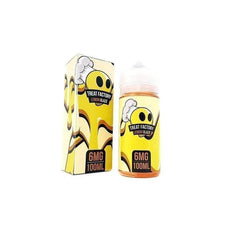 TREAT FACTORY E-LIQUID 100ML-E-Liquid-fourseasons-trade