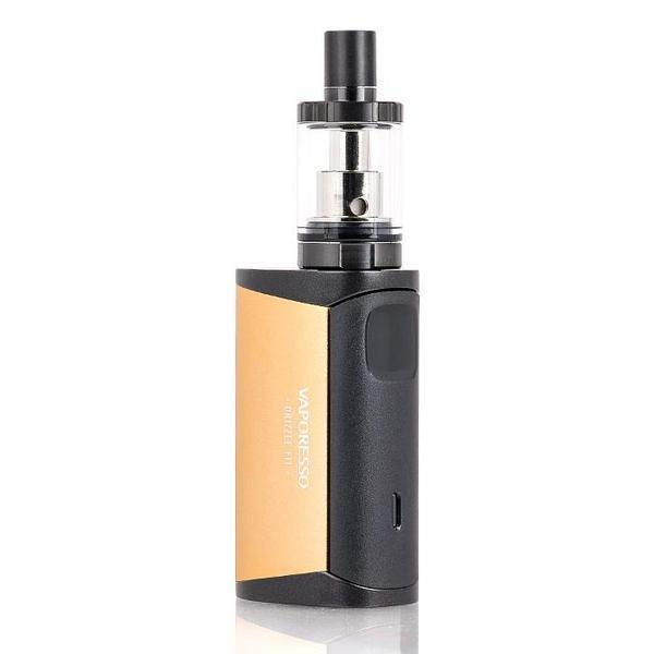 VAPORESSO DRIZZLE FIT 1400MAH STARTER KIT WITH 1.8ML DRIZZLE TANK-Starter Kits-fourseasons-trade
