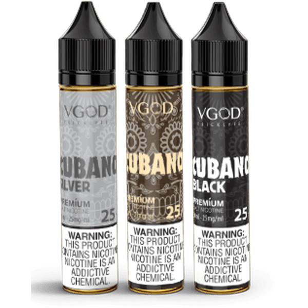 VGOD CIGAR LINE PREMIUM NICOTINE SALT E-LIQUID 30ML-Nicotine Salt-fourseasons-trade
