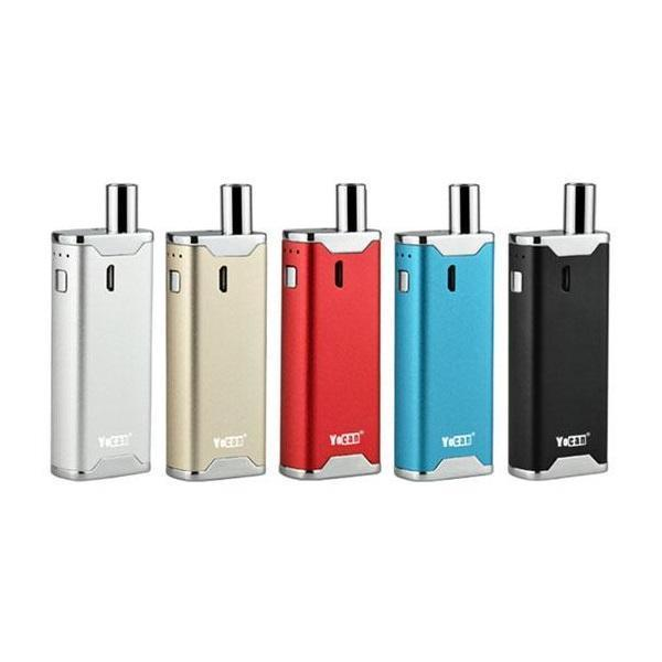 Yocan Hive 2.0 Vaporizer Kit - Assorted Colors-Vaporizer-fourseasons-trade