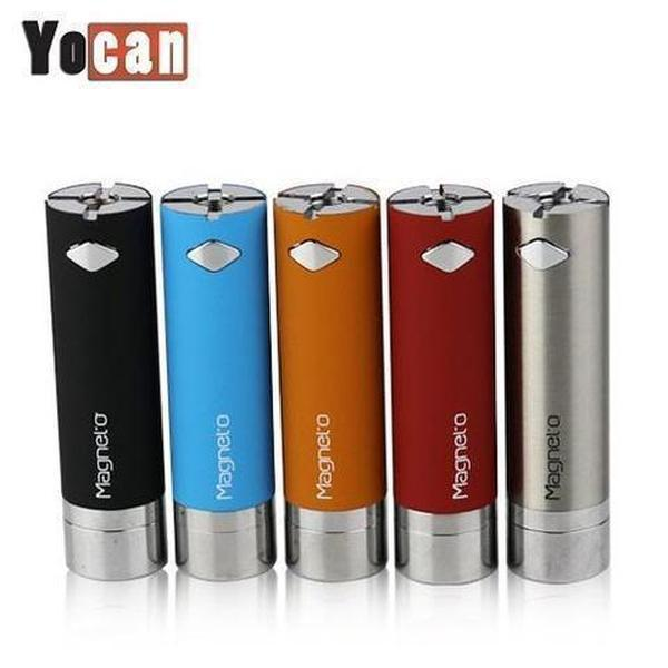 YOCAN MAGNETO BATTERY - 1100MAH-Vaporizer-fourseasons-trade