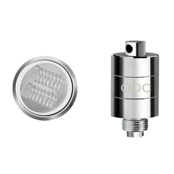 Yocan Torch Portable E-Nail Coil Atomizer Dry Herb - 5 Pack-Vape Coils-fourseasons-trade