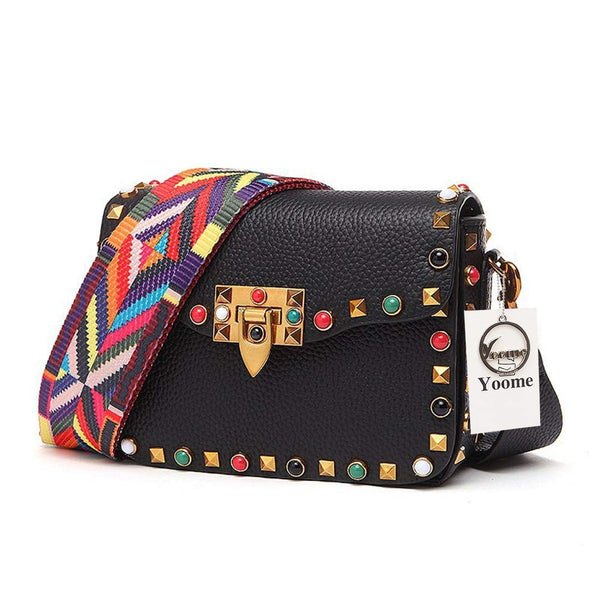 Yoome Mini Crossbody Designer Clutch