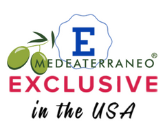Extra Virgin Olive Oil ELLEIVÆ from Tuscany/Italy is exclusively available at medEATerraneo
