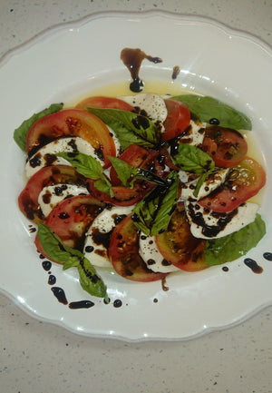 "Worlds best Balsamic Cream ""Acet Up"" from Modena/Italy - medEATerraneo"