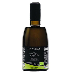 Organic Extra Virgin Olive Oil from Liguria/Italy (delicate/smooth) - medEATerraneo