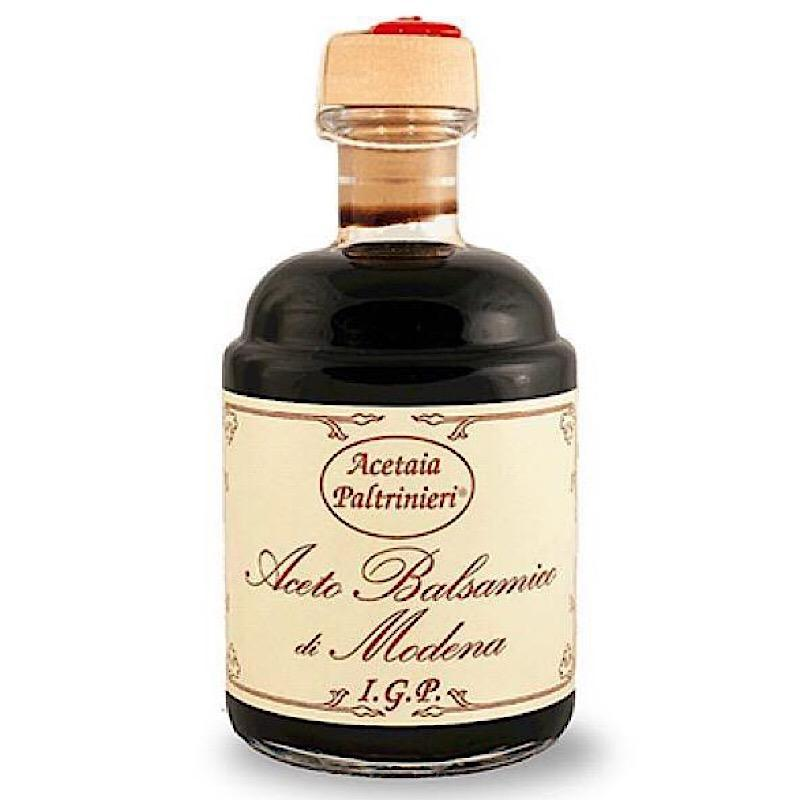 Balsamic Vinegar PGI aged for 3 years from Modena/Italy - medEATerraneo