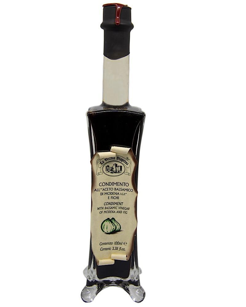 Fig Balsamic Vinegar from Modena/Italy - medEATerraneo