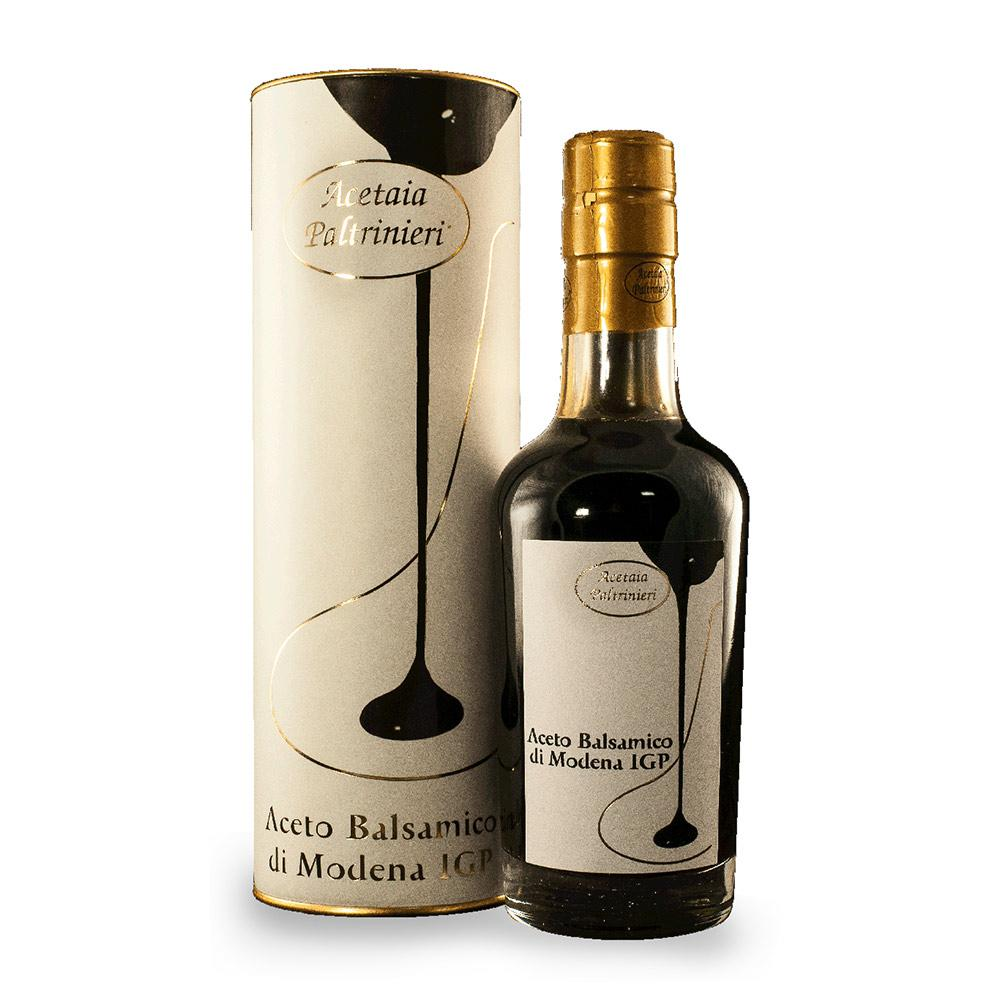 Balsamic Vinegar PGI aged for 7 years from Modena/Italy - medEATerraneo