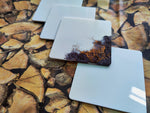 DIY Home Decor/Coaster Square surface
