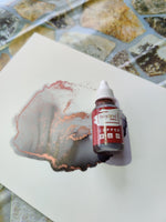 Metallic Alcohol Ink - Individual Color