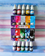 Alcohol Ink Mini Pack 1