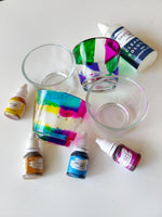 DIY Tea Light Holder Kit - Diwali Limited Edition