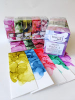 Alcohol Ink Mini Pack 3