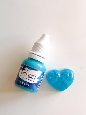 Petri Ink Pack for Resin & Alcohol Ink - Newly Launched